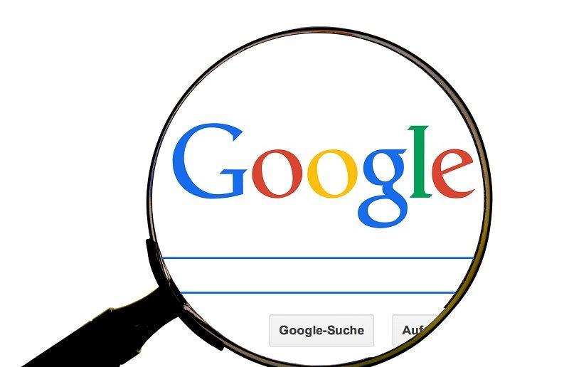 Google Adwords Anzeigen - Werbung