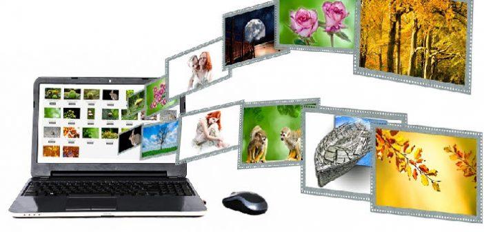 Webseiten Design & Entwicklung